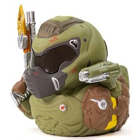 Tubbz: Doom Slayer (Merchandise)