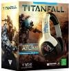 Turtle Beach Ear Force Atlas Titanfall Gaming Headset (Xbox One)