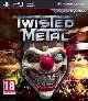 Twisted Metal [AT PEGI Edition]