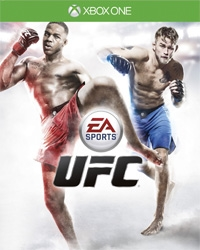 EA SPORTS UFC [uncut Edition] (Xbox One)