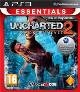 Uncharted 2: Among Thieves [platinum PEGI uncut Edition]