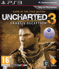Uncharted 3: Drakes Deception [uncut Edition]