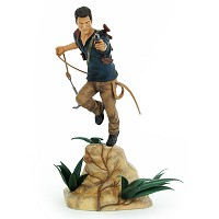 Uncharted 4 Statue Nathan Drake (Merchandise)
