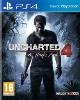Uncharted 4: A Thiefs End [Bonus uncut Edition] (PS4)