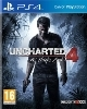 Uncharted 4: A Thiefs End [AT uncut Edition] (PS4)