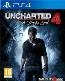 Uncharted 4 A Thiefs End f�r PS4