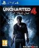 Uncharted 4: A Thiefs End [uncut Bonus Edition] (PS4)