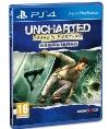Uncharted: Drakes Fortune (PS4)