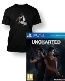 Uncharted: The Lost Legacy [EU Standard uncut Edition]