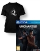 Uncharted: The Lost Legacy [EU uncut Edition] + Bonus Spiel + Artwork T-Shirt (PS4)