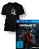 Uncharted: The Lost Legacy [uncut Edition] + Bonus Spiel + Artwork T-Shirt (PS4)