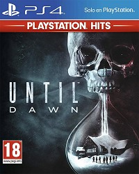 Until Dawn [uncut Edition] (Playstation Hits) (PS4)