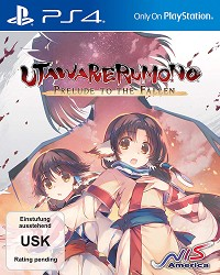 Utawarerumono: Prelude to the Fallen [Origins Edition] (PS4)