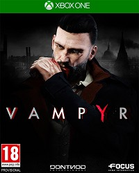 Vampyr [uncut Edition] (Xbox One)