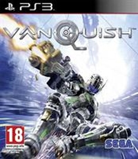 Vanquish [AT Special Edition uncut - Holo Cover] (PS3)