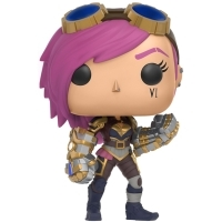 Vi League of Legends POP! Vinyl Figur (10 cm) (Merchandise)