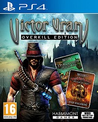 Victor Vran [Overkill Edition] (PS4)