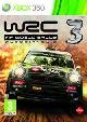 WRC 3: World Rally Championship (Xbox360)