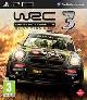 WRC 3: World Rally Championship (PS3)