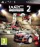 WRC World Rally Championship 2