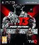 WWE 13 [Limited First uncut Edition] (PS3)