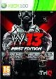 WWE 13 [Limited First uncut Edition]