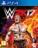 WWE 2K17 inkl. Bill Goldberg Bonus (PS4)