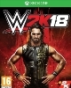 WWE 2K18 AT Edition (Xbox One)