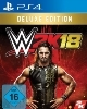 WWE 2K18 [Deluxe AT Edition] (PS4)