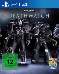 Warhammer 40.000: Deathwatch (PS4)