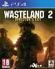 Wasteland 2 Directors Cut [uncut Edition] (PS4)