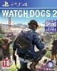 Watch Dogs 2 [uncut Edition] (PS4)