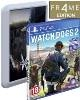 Watch Dogs 2 [FR4ME AT uncut Edition] (PS4)