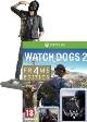 Watch Dogs 2 [Limited WRENCH FR4ME AT uncut Edition] inkl. Figur (24 cm) + Bonusmission (Xbox One)