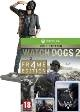 Watch Dogs 2 [Limited WRENCH FR4ME Gold AT uncut Edition] inkl. Figur (24 cm) + Bonusmission (Xbox One)