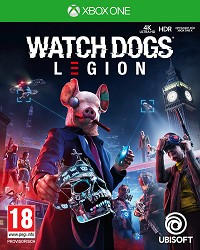 Watch Dogs Legion [AT uncut Edition] inkl. Preorder DLC (Xbox One)