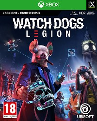 Watch Dogs Legion [uncut Edition] (Xbox One)