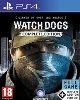 Watch Dogs [Complete EU uncut Edition] (PS4)