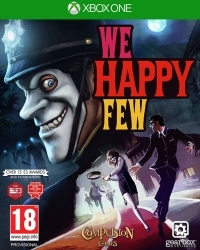 We Happy Few [uncut Edition] (Xbox One)