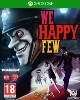 Heute neu: We Happy Few