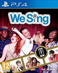 We Sing (Ohne Mics) (PS4)