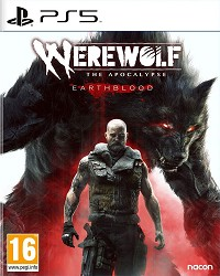Werewolf: The Apocalypse - Earthblood [uncut Edition] (PS5™)