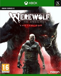 Werewolf: The Apocalypse - Earthblood [uncut Edition] (Xbox Series X)