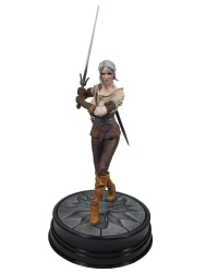 Witcher 3 Wild Hunt Ciri Figur (20cm) (Merchandise)