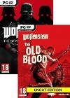 Wolfenstein Complete Bundle: The New Order + Old Blood (PC)