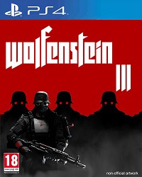 Wolfenstein III AT