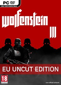 Wolfenstein III [EU uncut Edition] (PC)