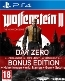 Wolfenstein II: The New Colossus Special Edition  [EU uncut + Symbolik]