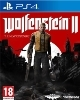 Wolfenstein II: The New Colossus Standard Edition [EU uncut] (PS4)