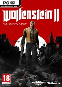 Wolfenstein II: The New Colossus Special [EU uncut] (PC)
